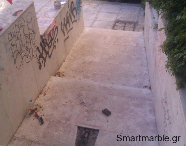 smartmarble-eisodos-polukatoikias-1